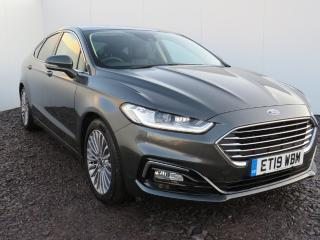 Ford Mondeo 1.5 EcoBoost Titanium Edition 5dr Auto*Superbly Specified* F Hatchback 2019, 8770 miles, £19995