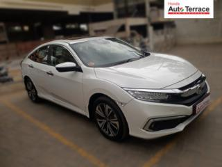2019 Honda Civic ZX Diesel for sale in Bangalore D2352109