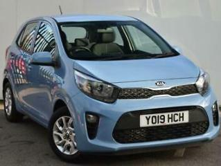 2019 Kia Picanto 1.0 2 5dr 5 door Hatchback