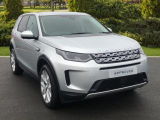 Land Rover Discovery Sport 2.0 D180 HSE 5dr 4x4 2019, 5000 miles, £40000