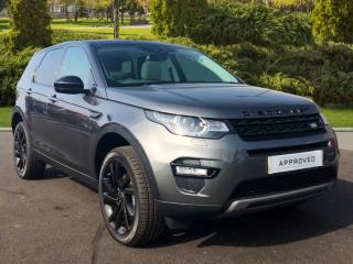 Land Rover Discovery Sport 2.0 TD4 180 HSE 5dr 4x4 2019, 7089 miles, £34000