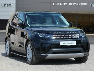 Land Rover Discovery Diesel SW 2.0 SD4 HSE 5dr Auto SUV 2019, 4472 miles, £48490
