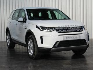 Land Rover Discovery Sport Diesel SW 2.0 D150 S 5dr Auto SUV 2019, 1250 miles, £34290