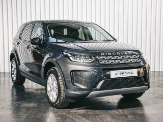 Land Rover Discovery Sport Diesel SW 2.0 D150 S 5dr Auto SUV 2019, 1250 miles, £36490