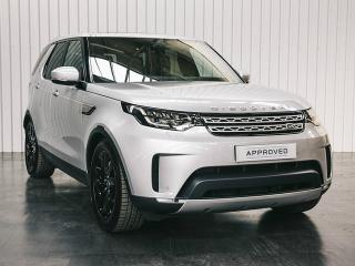 Land Rover Discovery Diesel SW 3.0 SDV6 HSE Luxury 5dr Auto SUV 2019, 704 miles, £57990