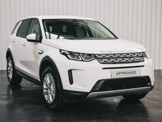 Land Rover Discovery Sport Diesel SW 2.0 D150 S 5dr Auto SUV 2019, 1250 miles, £36790