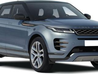 2019 LAND ROVER RANGE ROVER EVOQUE 2.0 D180 R Dynamic SE 5dr Auto 4x4/Crossover