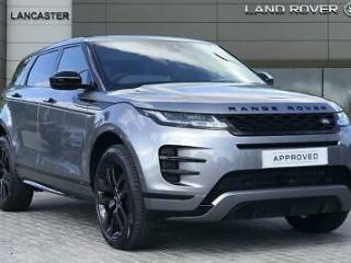 2019 Land Rover Range Rover Evoque R DYNAMIC HSE Petrol grey Automatic