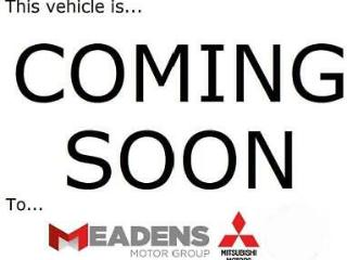 2019 Mitsubishi Outlander 2.0 MIVEC Exceed CVT 4WD s/s 5dr