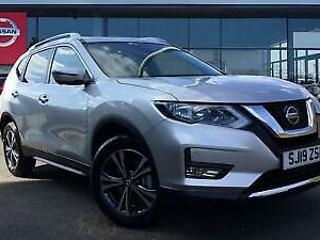 2019 Nissan X Trail 1.7 dCi N Connecta 5dr 4WD Diesel Station Wagon Station Wago