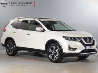 Nissan X Trail 1.6 dCi N Connecta s/s 5dr 19reg,Delivery Mileage! 2019, 327 miles, £19590
