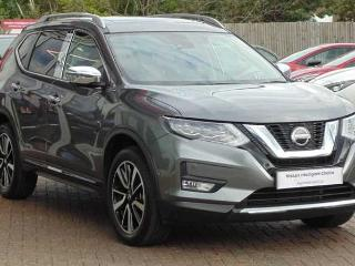 Nissan X Trail 5Dr SW 1.7dCi 150ps Tekna 5 Seat Crossover 2019, 3650 miles, £27499