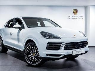 Porsche Cayenne 5dr Tiptronic S 2+1 Rear Seat, Head up Display 2019, 1751 miles, £69950