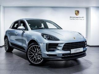 Porsche Macan PDK 21' wheels, Active Suspension 2019, 441 miles, £59950