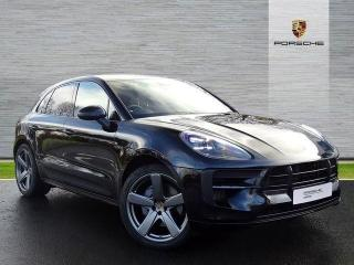Porsche Macan Macan 3.0 S 5dr PDK CARBON PACKAGE/PTV+/BOSE 2019, 5148 miles, £60990