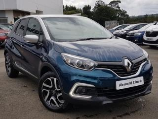 Jun 2019 Renault Captur 1.5 dCi 90 Iconic 5dr