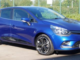 Renault Clio 1.5 dCi 90 Iconic 5dr Hatchback 2019, 9292 miles, £10499