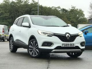 Renault Kadjar S Edition Blue dCi 115 MY19 Ready For Delivery Now! 2019, 30 miles, £20500