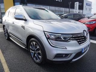Renault Koleos 2.0 dCi GT Line SUV 5dr Diesel X Trn A7 4WD s/s 175 ps *4WD  AUTOMATIC* 2019, 16748 miles, £21499