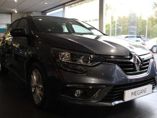 Renault Megane Play TCe 140 MY18 Pre Registered, Delivery Miles 2019, 8 miles, £13995