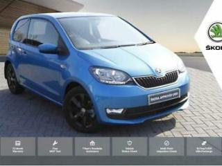 2019 Skoda Citigo 1.0 60ps Colour Edition GreenTech 3