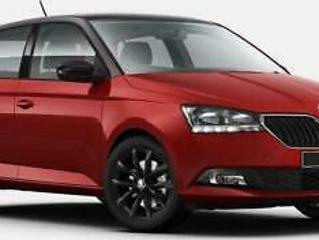 2019 SKODA Fabia 1.0 TSI Colour Edition s/s 5dr