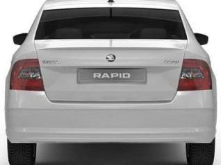 Skoda Rapid 1.6 MPI AMBITION AT 2019