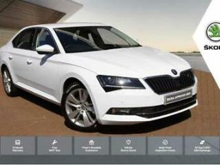 2019 Skoda Superb 1.5 TSI 150ps SE L Executive ACT DSG