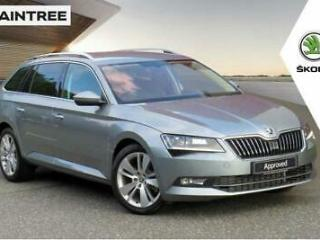 2019 Skoda Superb 2.0 TDI SCR 190ps SE L Executive DSG