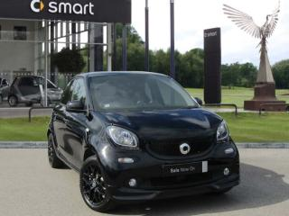 Smart Forfour 0.9 Turbo Urban Shadow Edition 5dr Auto Hatchback 2019, 5000 miles, £10750