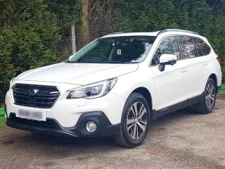 Subaru Outback 2.5 i SE Premium Lineartronic AWD s/s 5dr NATIONAL DELIVERY FREE ! 2019, 5000 miles, £25995