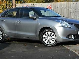 2019 Suzuki Baleno 1.2 Dualjet SZ3 5dr METALLIC PAINT AIR CON CENTRAL LOCK