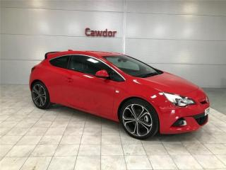 2019 VAUXHALL GTC 1.4T 16V Limited Edition 3dr [Nav/Leather] Coupe