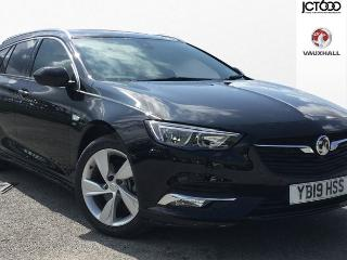 Vauxhall Insignia SPORTS TOURER SRI VX LINE NAV Estate 2019, 3321 miles, £24000
