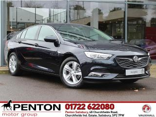 Vauxhall Insignia 1.5 Turbo SRi Grand Sport s/s 5dr BRAND NEW! SAVE £££! 2019, 10 miles, £21990
