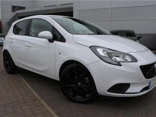 Vauxhall Mokka 5dr Hat 1.4 90ps Griffin Au 5 DOOR HATCHBACK 2019, 1032 miles, £12999