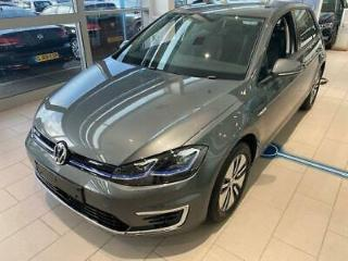2019 Volkswagen Golf 99kW e Golf 35kWh 5dr Auto Electric grey Automatic
