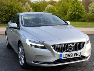 Volvo V40 D3 Inscription Edition Auto W Hatchback 2019, 50 miles, £21000