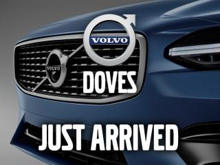 Volvo V40 D3 Inscription Edition Auto W Hatchback 2019, 4500 miles, £22000