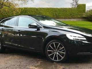 2019 Volvo V40 D3 Inscription Edition Auto W Automatic Diesel Hatchback