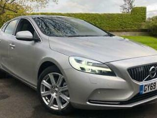 2019 Volvo V40 D3 Inscription Edition Automat Automatic Diesel Hatchback