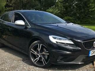 2019 Volvo V40 T2 R Design Edition Auto with Automatic Petrol Hatchback
