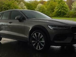 2019 Volvo V60 2.0 D4 190 Cross Country 5dr Automatic Diesel Estate
