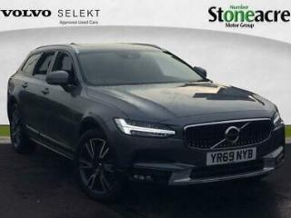 2019 Volvo V90 Cross Country 2.0 D5 PowerPulse Pro Cross Country 5dr Diesel Auto