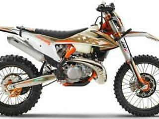 2020 KTM 300 EXC Erzberg Rodeo Limited Edition Enduro Offroad 300 COMING JANUARY