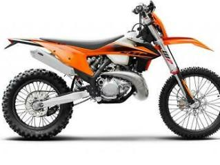 2020 KTM 300 EXC TPI 6.9% Available Now!