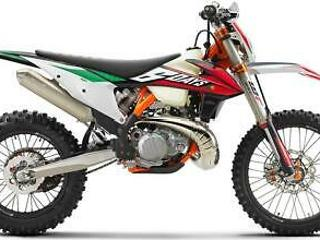 2020 KTM 300 EXC TPI Six Days 0% FINANCE 300EXC EXC300 Enduro 300cc 6 Days