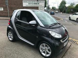 59 SMART FOURTWO 1.0 PULSE AUTO *SORRY NOW SOLD*SORRY NOW SOLD