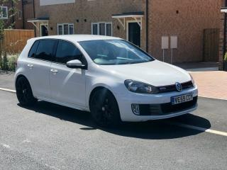 59 VW GOLF GTD 2.0 TDI 170