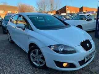 ✿61 Reg Seat Leon 1.6 TDI CR 105 Ecomotive S Copa ✿NICE EXAMPLE ✿GREAT SPEC✿